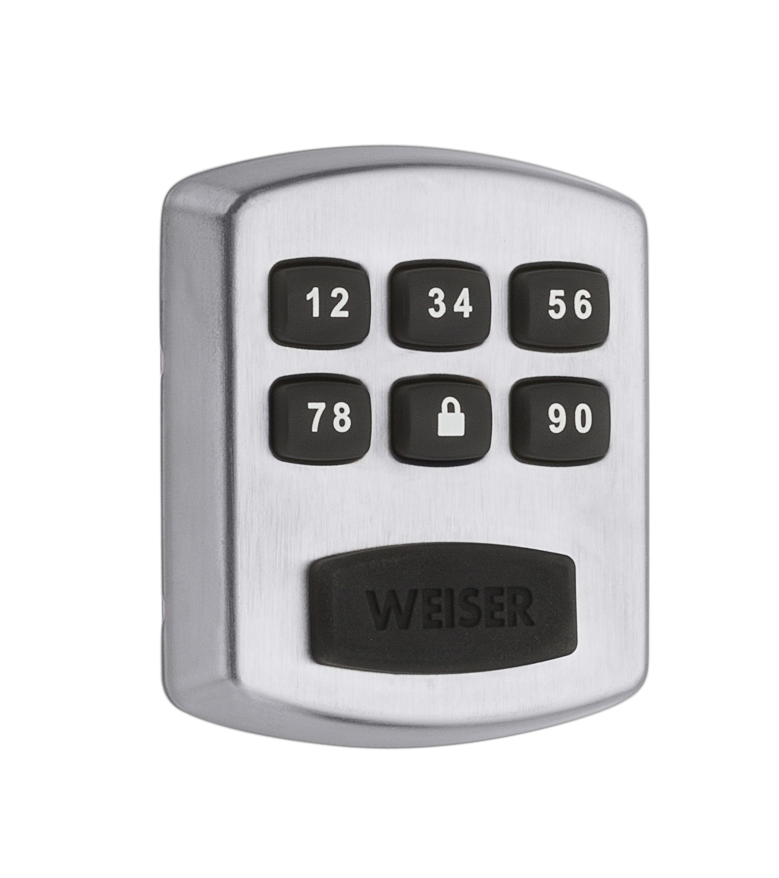 Powerbolt 1 Residential Electronic Locks Product Image Thumbnail